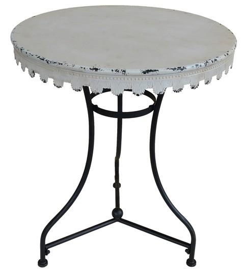 CAGLIARI Tisch