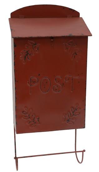 BARTOLINI-RED Postka